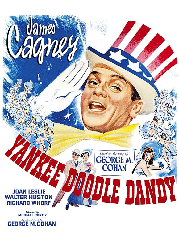 Yankee Doodle Dandy (DVD) James Cagney