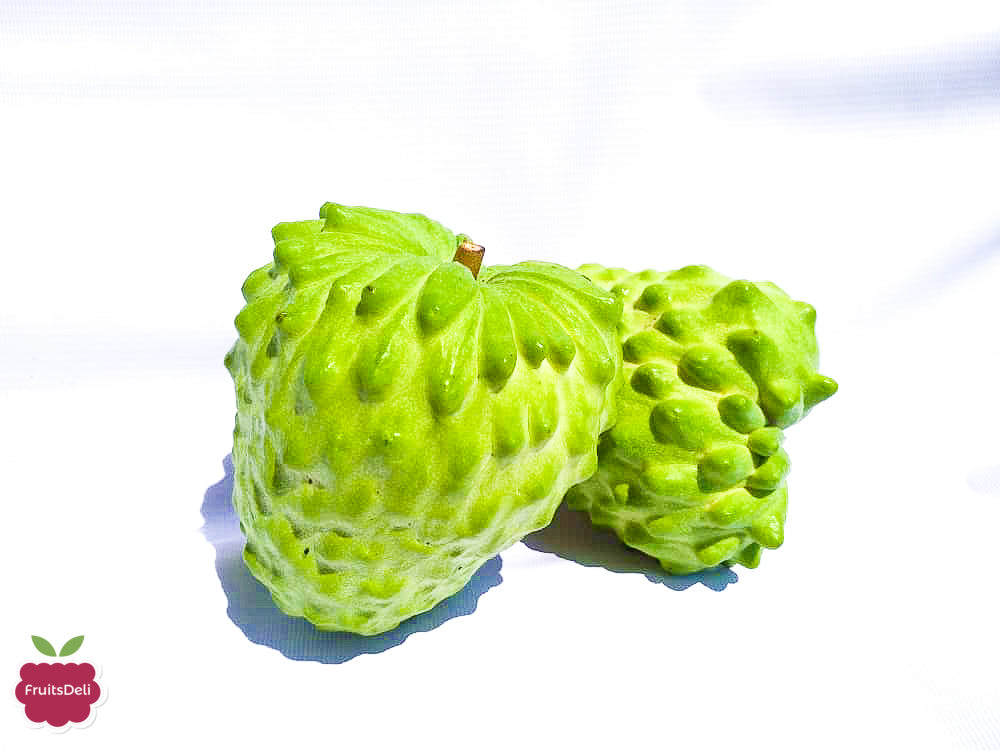 Diseases Of Custard Apple