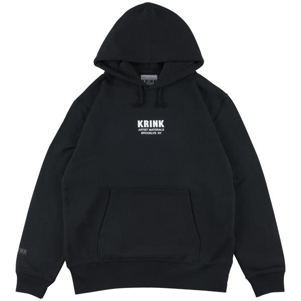 "PULLOVER HOODED ""GRAPHIC""《2020年9月発売予定》"