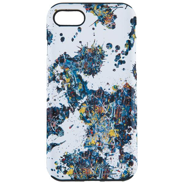 "Sync. Jackson Pollock Studio (SPLASH) SERIES iPhone CASE for 7/8 ""SPLASH""《2021年1月発売・発送予定》"