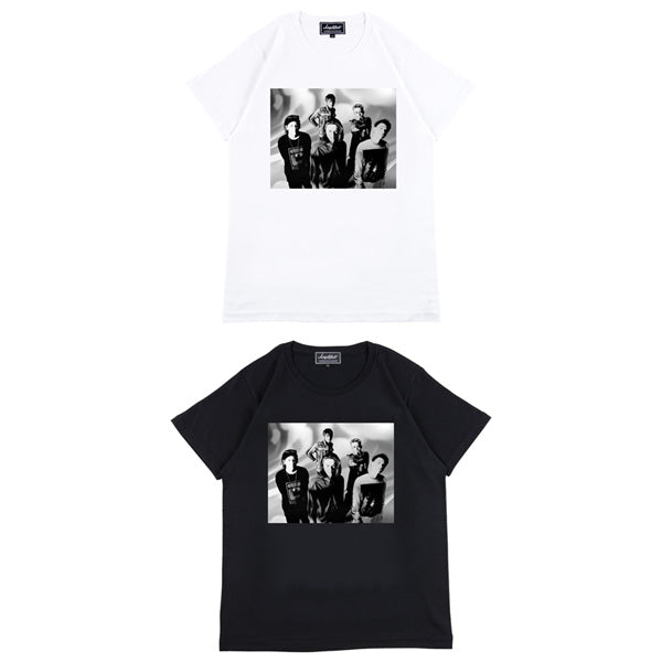 "Amplifier ""M-AGE"" TEE design A《2021年4月発売・発送予定》"
