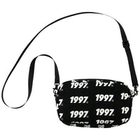 FABRICK X YOUTH LOSER SHOULDER BAG