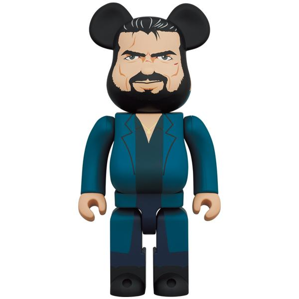 BE@RBRICK Billy Butcher 400%《Planned to be shipped in late June 2021》
