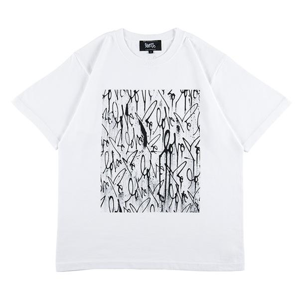"Curtis Kulig TEE ""ALL OVER"""