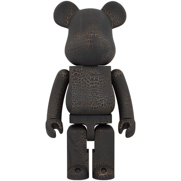 BE@RBRICK KARIMOKU CRACK PAINT 1000%《Scheduled to be shipped sequentially from May 2021》