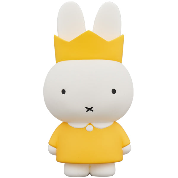 UDF Dick Bruna (Series 4) Crown Miffy