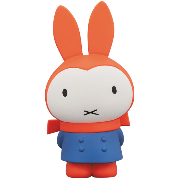 UDF Dick Bruna (Series 4) Snowy day Miffy