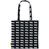 FABRICK X YOUTH LOSER SIMPLE TOTE BAG