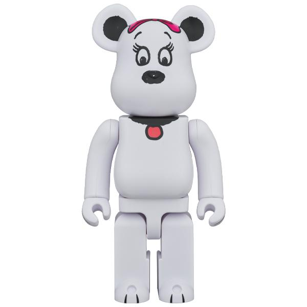 BE@RBRICK BELLE 400%《Planned to be shipped in late December 2020》