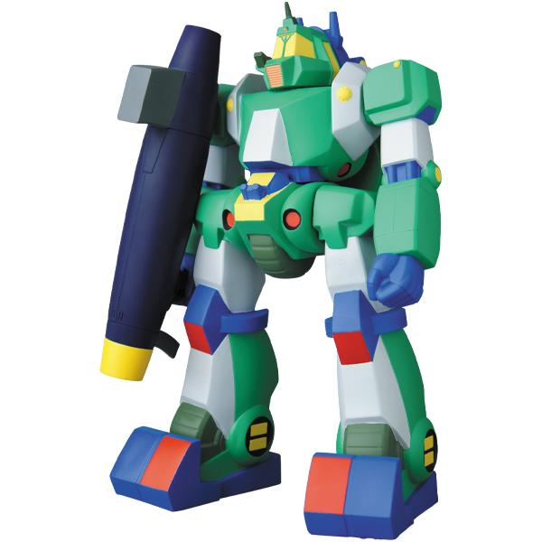 Walker Gallia(Retro Toy Color Ver.)《Planned to be shipped in late Nov. 2020》