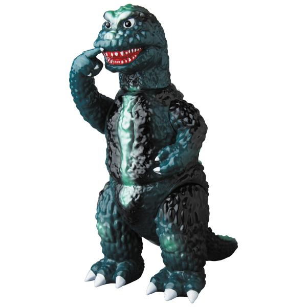 Godzilla(Godzilla vs. the Sea Monster Ver.)【Lottery sale item: Cannot be purchased with other items】《Planned to be shipped in late July 2020》