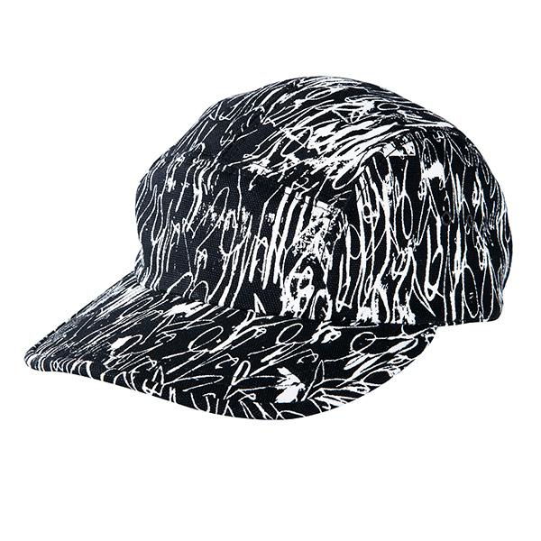 "Curtis Kulig JET CAP ""ALL OVER"""