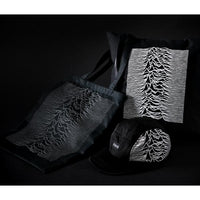 "TOTE BAG ""UNKNOWN PLEASURES""《2020年9月発売予定》"