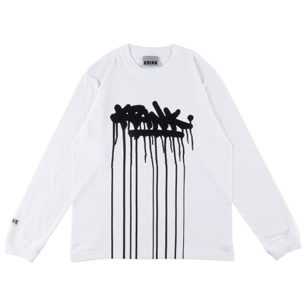 "LONGSLEEVE TEE ""GRAPHIC""《2020年8月発売予定》"