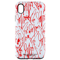 "Curtis Kulig iPhone CASE for XR ""ALL OVER"""
