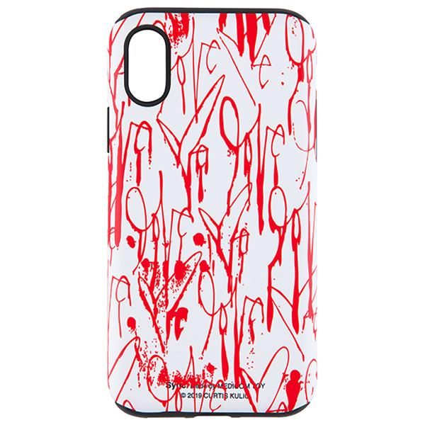 "Curtis Kulig iPhone CASE for XS ""ALL OVER"""
