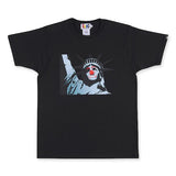D*FACE TEE SAD LIBERTY