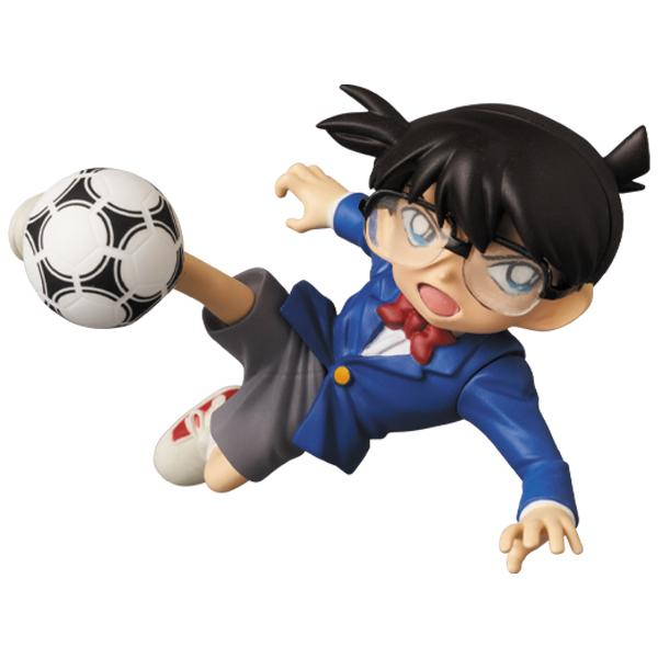 3 UDF excellent detective Conan series Edogawa Conan (going to release it soccer Ver. )