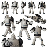 MAFEX Tetsujin 28 GO(B&W Ver.)《Planned to be shipped in late November 2020》