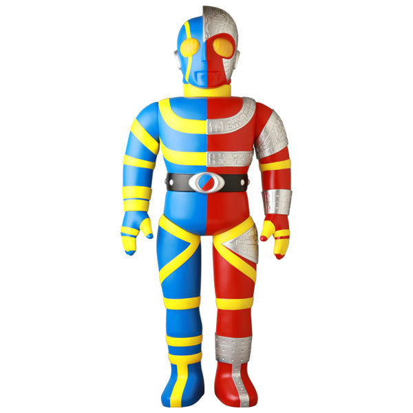 Kikaider Jambo size《Planned to be shipped in late Mar. 2021》
