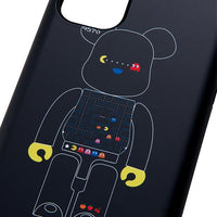 MLE PAC-MAN シリーズ BE@RBRICK iPhone CASE for iPhone 11