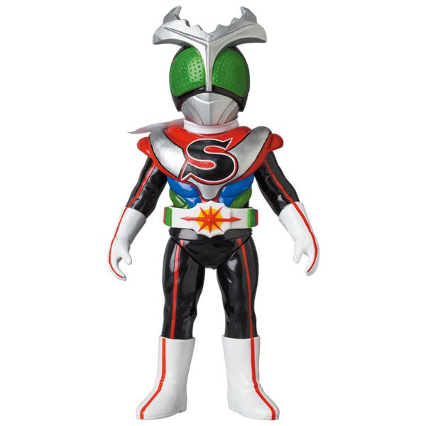 Kamen Rider Stronger(Charge-up version) (from Kamen Rider Stronger)《Planned to be shipped in late Apr. 2021》