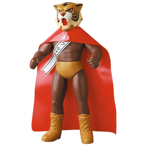 Black Tiger (Tiger Mask Anime Version) << Scheduled to be shipped in late April 2021 >>