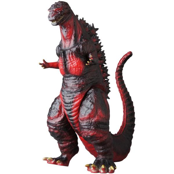 MARMIT GIANT GODZILLA 2016 (4th transformed)