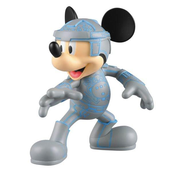 UDF MICKEY MOUSE (TRON Ver.)