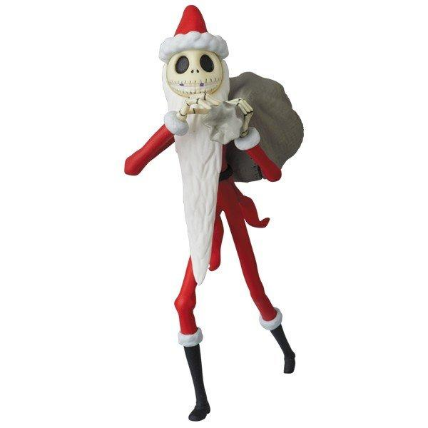 UDF Jack Collection Santa Jack