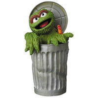 UDF SESAME STREET OSCAR THE GROUCH
