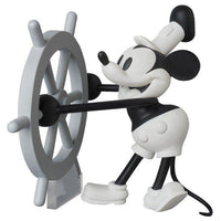 UDF Disney Series 6 Mickey Mouse (Steamboat Willie)