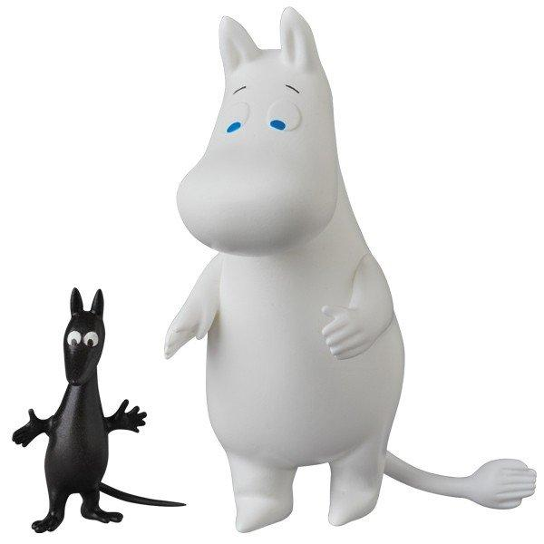 UDF MOOMIN series 3 system control&software system