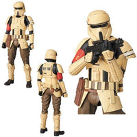 MAFEX SHORETROOPER(TM)