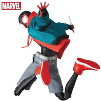 MAFEX SPIDER-MAN(Miles Morales)(『SPIDER-MAN:INTO THE SPIDER-VERS』版)