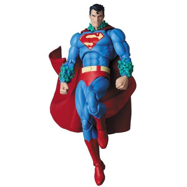 MAFEX SUPERMAN(HUSH Ver.)
