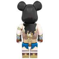 BE@RBRICK WONDER WOMAN 400%