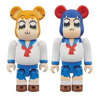 BE@RBRICK support system topic topics 2PACK