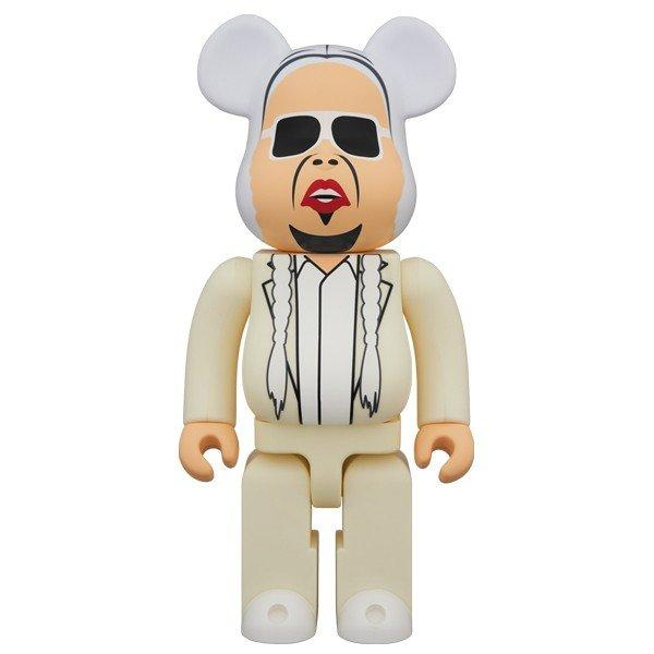 400% of BE@RBRICK Benjamin bonus