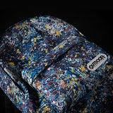 "BACKPACK ""Jackson Pollock Studio"" made by Outdoor Products"