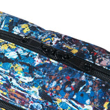 "SHOULDER POUCH ""Jackson Pollock Studio"" made by Outdoor Products"