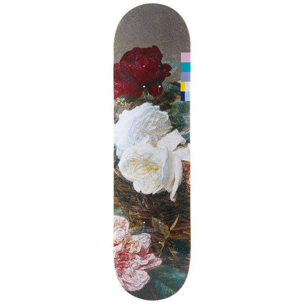 "Sync. Neworder SKATEBOARD DECK ""POWER, CORRUPTION & LIES""《Scheduled to be released in October 2021》"
