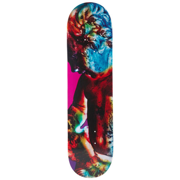 "Sync. Neworder SKATEBOARD DECK ""TECHNIQUE""《Scheduled to be released in October 2021》"