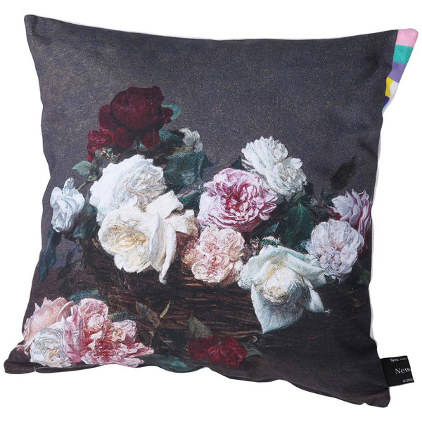 "Sync. Neworder SQUARE CUSHION ""POWER, CORRUPTION & LIES""《Scheduled to be released in August 2021》"