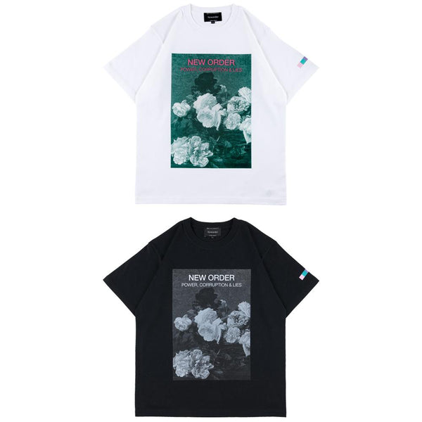 "Sync. Neworder TEE ""POWER, CORRUPTION & LIES""《Scheduled to be released in July 2021》"