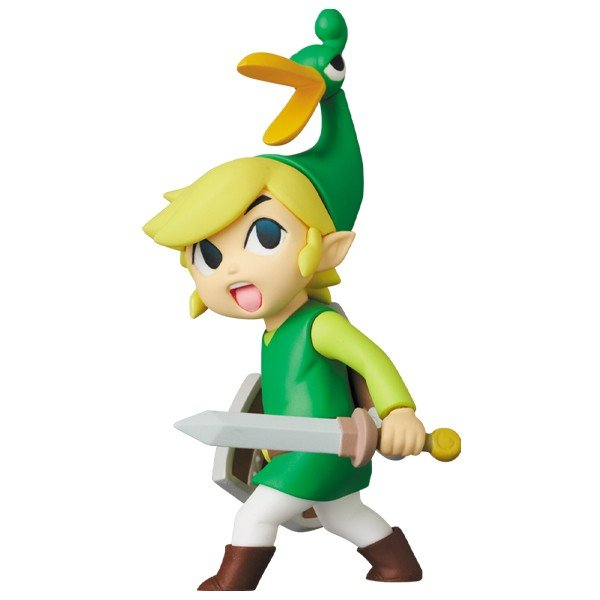 UDF Link (Mysterious Bow Ver.)