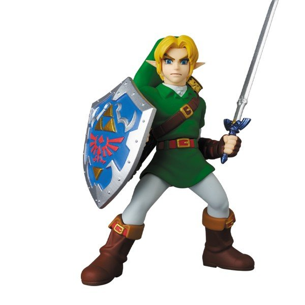 UDF Link (Ocarina of Time Ver.)