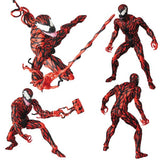 MAFEX CARNAGE(COMIC Ver.)