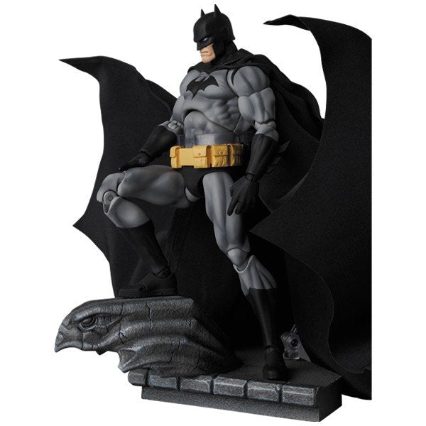 "MAFEX BATMAN ""HUSH"" BLACK Ver."