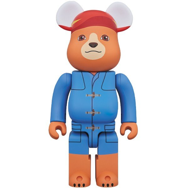 BE@RBRICK Paddington(TM) 400%